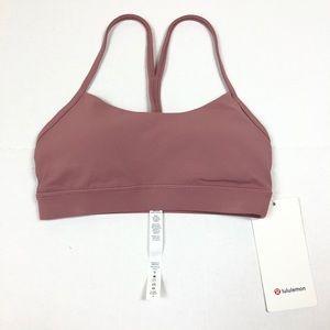 lululemon athletica Intimates & Sleepwear - Lululemon Flow Y Bra NEW